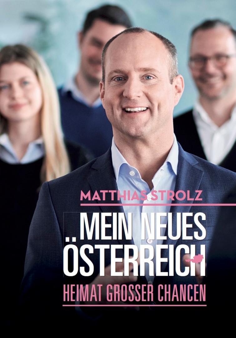 Mein Neues Oesterreich Heimat Grosser Chancen
